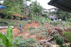 EIA report needed for development on slopes, says DOE