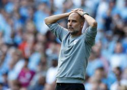 Soccer-Man City facing injury crisis as key battles loom large