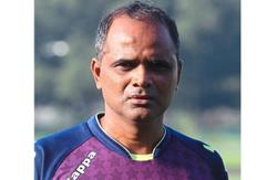 Maniam not putting pressure on his boys ahead of Cup tie