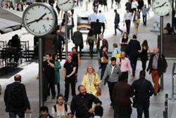 UK set for most widespread pay rises in over a decade