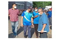 DBKL summons meeting to seek cause of water leaks in PPR
