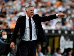 Soccer-Ancelotti salutes Real Madrid fighting spirit after comeback win