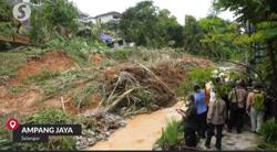 Illegal renovations among causes of landslide