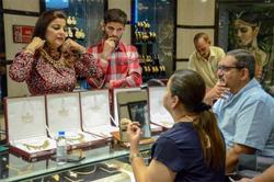 India jewellers eye upcoming festive boost