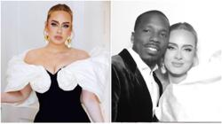 Singer Adele shows off new body and new boyfriend in latest Instagram post
