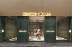 Giorgio Armani says company's independence is essential