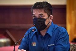 Over 300 students at Putrajaya school among first teens to get vaccine jabs, says Radzi