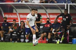 Soccer-Chelsea's Tuchel says Pulisic doubtful for Villa clash