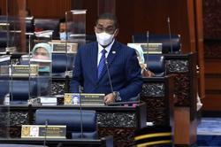 Takiyuddin: Flash flood in Yan was an act of God, not illegal logging