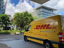 DHL Express announces average 4.9% price increase effective Jan 1, 2022