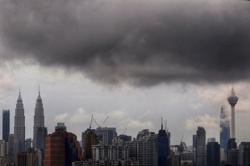 MetMalaysia: Expect thunderstorms as region enters monsoon transition phase