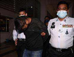 Driving against traffic flow: Marketing officer charged with murdering two teens