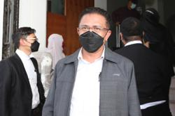 High Court sets Nov 7 for appeal decision in former Johor exco man's alleged corruption case