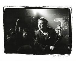 Unpublished photographs of the Sex Pistols electrify Photo London fair