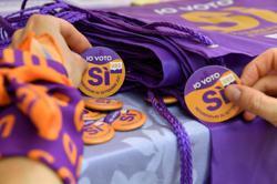 San Marino abortion debate heats up ahead of historic referendum