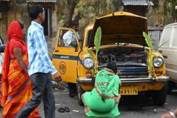 Hybrid vehicles key to India's electric shift, Schaeffler says