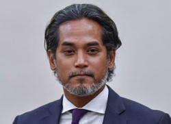 Khairy: Covid-19 vaccine booster shots for high-risk group and elderly, not healthy people