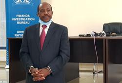 Rwandan court sentences 'Hotel Rwanda' film hero to 25 years in prison
