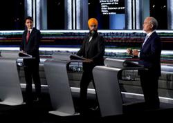 Explainer-In tight Canada election, another minority government is likely