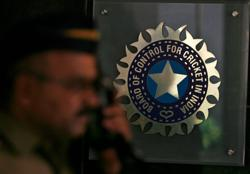 Cricket - India to start home season with New Zealand series