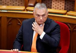 Hungary PM launches election campaign with $2 billion tax refund for families