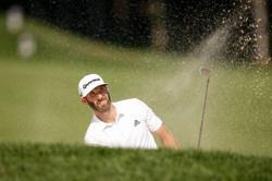 Loaded U.S. face tough Ryder Cup test against battle-hardened Europe