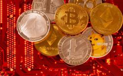 Cryptocurrencies slide as market selloff deepens