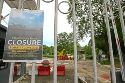 Theme parks, zoos remain closed under Phase Two of NRP