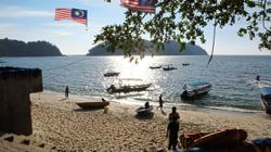 'Ensure safety measures in place to rejuvenate Pangkor'