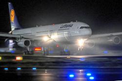 Germany's Lufthansa to raise US$2.5bil