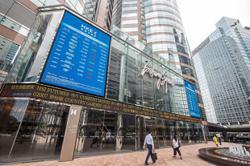 Hong Kong struggles to attract SPACs