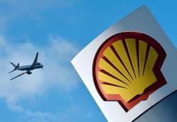 Shell sets sights on sustainable aviation fuel