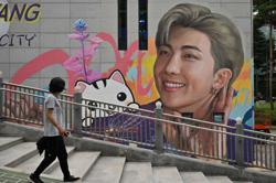South Korea beats Singapore to clinch top innovation spot in Asia with K-pop power