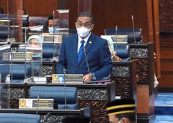 Takiyuddin: Gunung Jerai flash flood an act of God