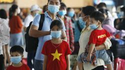 Vietnam reports 8,681 new Covid-19 cases on Monday (Sept 20), lowest in month