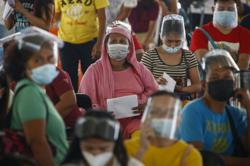 Philippines: Delta Variant cases are increasing as country logs 18,937 new Covid-19 cases, death toll nears 37,000 on Monday (Sept 20)