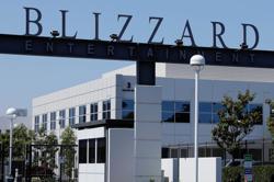 U.S. securities regulator probes Activision over employment matters