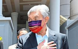 Case against Zahid buried, says lawyer