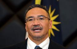 Hisham: Interstate travel not part of trimmed SOP