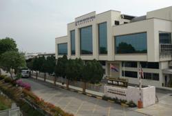 Hup Seng to disinfect unit in Batu Pahat