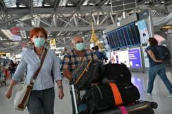 Details of 100 million visitors to Thailand exposed online: research firm