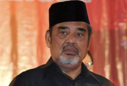 Tajuddin to contest top Umno positions at next party polls
