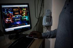 Cyber 'farming' to boost income in Venezuela
