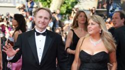Author Dan Brown's ex-wife cites TV series in bitter divorce fight