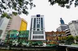Think City's Downtown KL Grant to boost capital's arts and cultural appeal
