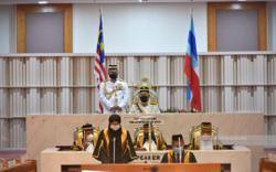 1,190km of roads to be upgraded, built in Sabah under MP12, says Yang di-Pertua Negri