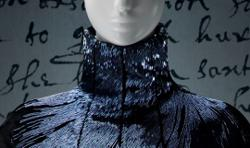 Alexander McQueen's designs on display at Salem witch trial exhibition