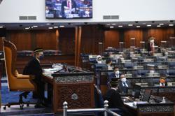 Dewan Rakyat Speaker says he was not pressured to prevent MP from chairing sitting