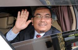 Penang should not be worried about Kedah's mega projects, says Sanusi