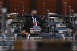 Saifuddin: M'sia supports peace efforts in Afghanistan